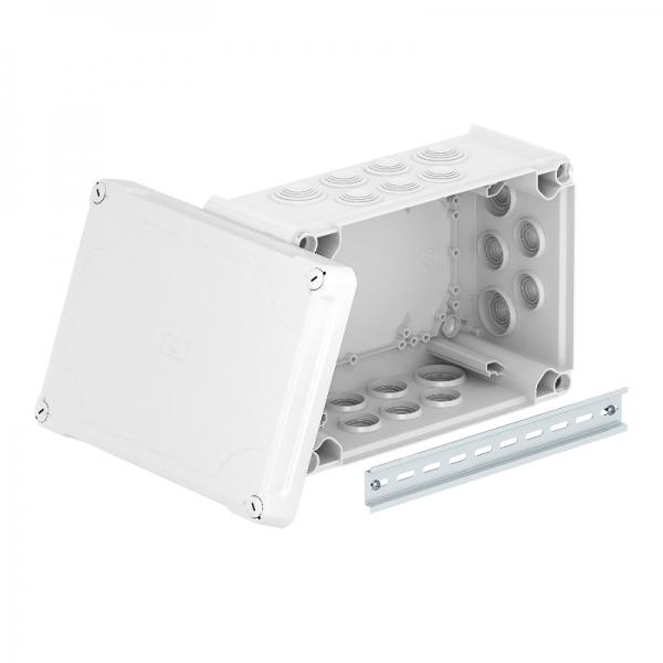 2007718 - OBO BETTERMANN Распределительная коробка 285x201x139 (T 350 HD LGR).