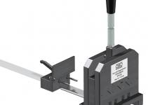 1125036 - OBO BETTERMANN Прибор для нарезания реек (HTS 35).