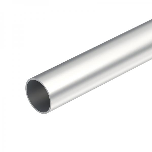 2046008 - OBO BETTERMANN Алюминиевая труба ø63, 3000мм (S63W ALU).