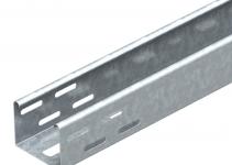6055812 - OBO BETTERMANN Кабельный лоток для монтажа светильников 60x75x6000 (LTR 6000 FS).