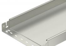 6059273 - OBO BETTERMANN Кабельный листовой лоток неперфорированный 60x400x3050 (MKSMU 640 VA4301).