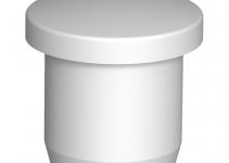 2029511 - OBO BETTERMANN Заглушка 5,5мм (107VS VM 5 PA).