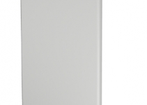 6022561 - OBO BETTERMANN Торцевая заглушка кабельного канала WDK 60x210 мм (ПВХ,серый) (WDK HE60210GR).