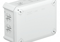 2007808 - OBO BETTERMANN Распределительная коробка 150x116x67 (T 100 WB3-10).