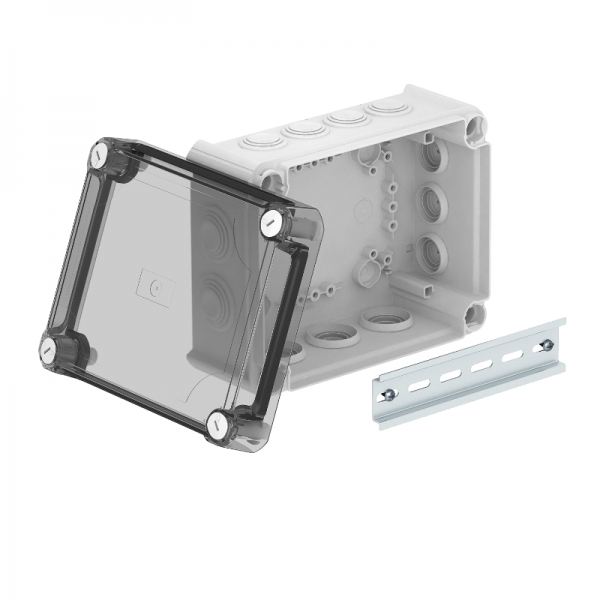 2007754 - OBO BETTERMANN Распределительная коробка 190x150x94 (T 160 HD TR).