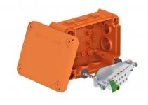 7205530 - OBO BETTERMANN Распределительная коробка 150x116x67 (T 100 ED 6-5).