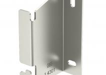 6016415 - OBO BETTERMANN Настенный крепеж вертикальный H110мм (WBV CGR50 VA4301).