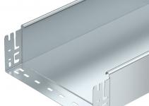 6059407 - OBO BETTERMANN Кабельный листовой лоток неперфорированный 110x400x3050 (MKSMU 140 FT).
