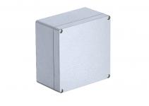 2011320 - OBO BETTERMANN Распределительная коробка  ALU 160x160x90 (Mx 161609 SGR).