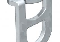 3462862 - OBO BETTERMANN Крюк потолочный M6 (2990 M6 G).