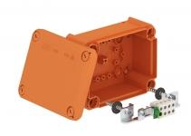 7205510 - OBO BETTERMANN Распределительная коробка 150x116x67 (T 100 E 4-5).