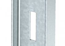 6337198 - OBO BETTERMANN I-образная профильная рейка 80x42x1700 (IS 8 170 FT).