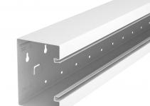 6277300 - OBO BETTERMANN Кабельный канал Rapid 80 90x130x2000 мм (сталь,белый) (GS-S90130RW).