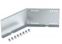 6227864 - OBO BETTERMANN Угловой соединитель 45°, внешний 160x500 (WRWV 160 A FT).