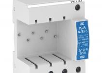 5096673 - OBO BETTERMANN Основание УЗИП (устройство защиты от импулсных перенапряжений -