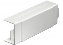 6175702 - OBO BETTERMANN Крышка T-образной секции кабельного канала WDKH 40x60 мм (ABS-пластик,белый) (WDKH-T40060RW).