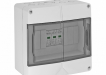 5088650 - OBO BETTERMANN Комплект УЗИП (устройство защиты от импулсных перенапряжений -