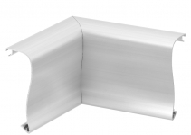 6115875 - OBO BETTERMANN Крышка внутреннего угла дизайнерского канала (алюминий) (OT I Swing EL).