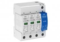 5094656 - OBO BETTERMANN УЗИП (устройство защиты от импулсных перенапряжений -