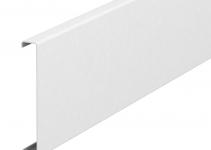 6279850 - OBO BETTERMANN Крышка кабельного канала Rapid 80 80x2000 мм (сталь,белый) (GS-OTRW).