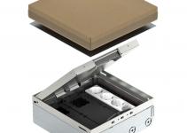7427300 - OBO BETTERMANN Лючок UDHOME9 (UDHOME9 2V GB V).
