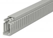 6178310 - OBO BETTERMANN Распределительный кабельный канал LKV 50x25x2000 мм (ПВХ,серый) (LKV 50025).