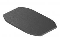 6290372 - OBO BETTERMANN Резиновая подкладка для электромонтажной колонны ISS 130x80x4 мм (резина) (ISSGUDM45).
