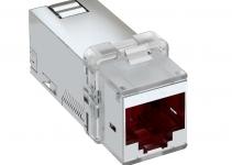 6117346 - OBO BETTERMANN Телекоммуникационный модуль кат. 6A экран. (ASM-C6A G).