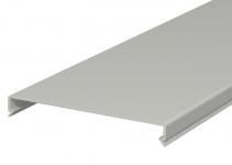 6178492 - OBO BETTERMANN Крышка кабельного канала LK4 120 мм (ПВХ,серый) (LK4 D 120).