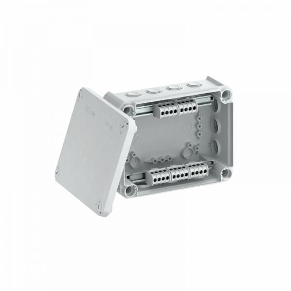 2007440 - OBO BETTERMANN Распределительная коробка 190x150x77 (T 160 KL).