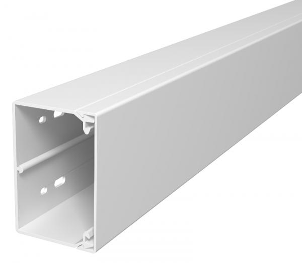 6022006 - OBO BETTERMANN Кабельный канал WDK 60x90x2000 мм (ПВХ,серый) (WDK60090GR).