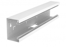 6277060 - OBO BETTERMANN T-образная секция кабельного канала Rapid 80 70x110 мм (сталь,белый) (GS-ST70110RW).