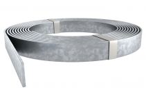 5019360 - OBO BETTERMANN Полоса из оцинкованной стали (5052 DIN 40X5).