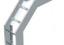 6230733 - OBO BETTERMANN Вертикальный угол 90°/ нисходящий 160x300 (WLBF 90 163 FT).