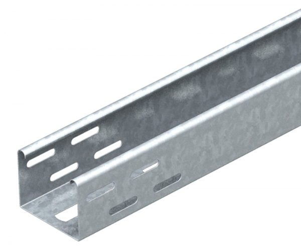 6055820 - OBO BETTERMANN Кабельный лоток для монтажа светильников 60x75x3000 (LTR FSK RW).