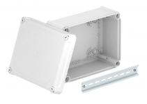 2007736 - OBO BETTERMANN Распределительная коробка 240x190x115 (T 250 OE HD LGR).