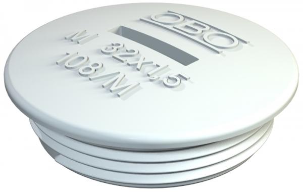 2033032 - OBO BETTERMANN Заглушка M50 (108 M50 PS).