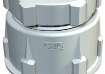 2023504 - OBO BETTERMANN Кабельный ввод PG9 (106 Z PG9 PC).