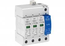 5094765 - OBO BETTERMANN УЗИП (устройство защиты от импулсных перенапряжений -