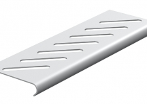 7084143 - OBO BETTERMANN Предохранительная  пластина 200мм (BEB 200 VA4571).