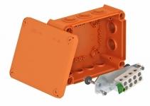 7205536 - OBO BETTERMANN Распределительная коробка 190x150x77 (T 160 ED 16-5).