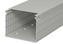 6178233 - OBO BETTERMANN Распределительный кабельный канал LK4 N 80x100x2000 мм (ПВХ,серый) (LK4 N 80100).