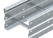 6232051 - OBO BETTERMANN Кабельный лоток лестничного типа для больших расстояний 200x500x6000 (WKL 2050 FT).