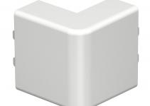 6154468 - OBO BETTERMANN Крышка внешнего угла кабельного канала WDK 20x50 мм (ПВХ,белый) (WDK HA20050RW).