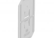 6274650 - OBO BETTERMANN Соединитель для кабельного канала Rapid 80 (GK-KUP).