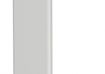6158846 - OBO BETTERMANN Стыковая накладка кабельного канала WDK 15x40 мм (ПВХ,серый) (WDK HS15040GR).
