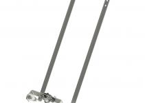 5403335 - OBO BETTERMANN Держатель молниеприемного стержня коньковый (SD-Fix).