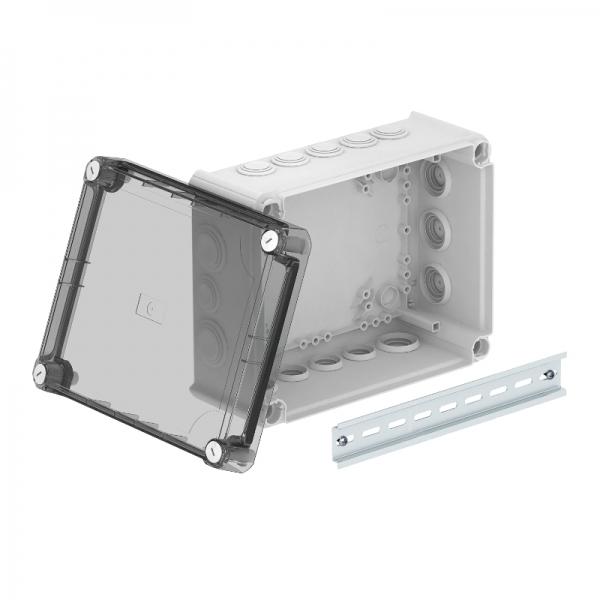 2007756 - OBO BETTERMANN Распределительная коробка 240x190x115 (T 250 HD TR).