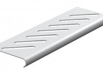 7084147 - OBO BETTERMANN Предохранительная  пластина 400мм (BEB 400 VA4571).