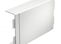 6023061 - OBO BETTERMANN Крышка T-образной секции кабельного канала WDK 60x170 мм (ПВХ,серый) (WDK HK60170GR).